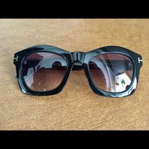 d7397f436cb8 Tom Ford Accessories - Tom Ford Greta Sunglasses
